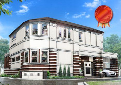 「アーク・グランデ 赤塚【都市型2世帯分譲住宅】」が完売いたしました。