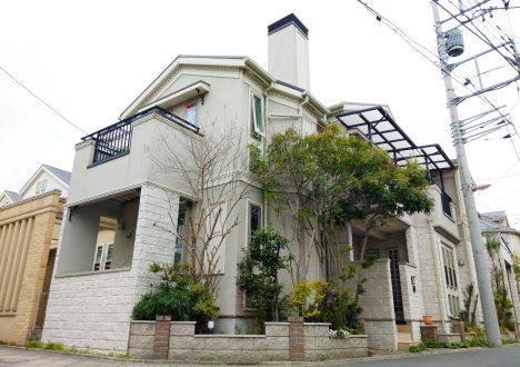 「ジューンベリーガーデン練馬(旧アルコ分譲 / 中古住宅)」の販売を開始いたします。
